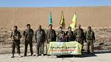 All-out campaign announced to retake Raqqa