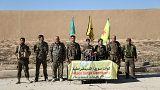 Siria: al via l'offensiva per strappare Raqqa all'Isil
