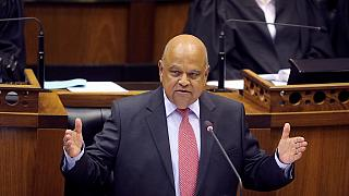 South Africa: New court charges against Minister Pravin Gordhan looming