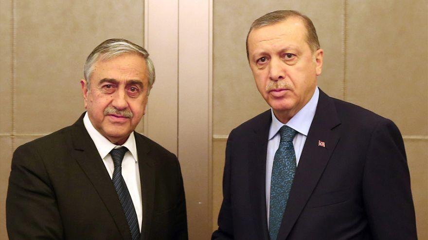 Kritik Kıbrıs müzakereleri: Toprak konusu masaya mı geliyor?