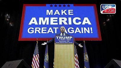 Présidentielle américaine : la contre-attaque de Trump