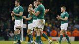 """الريغبي: ايرلندا تفوز على """"الأل بلاكس"""" لأول مرة منذ 111 عاما"""