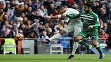 Cristiano Ronaldo, 2021'e kadar Real Madrid'de