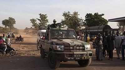 Malian justice minister confirms 21 freed in jail break