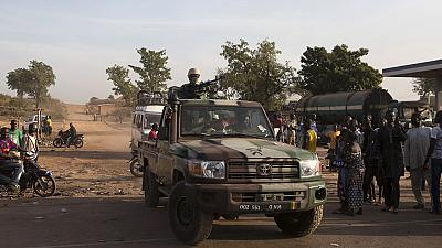Mali : une vingtaine de prisonniers libérés par des assaillants