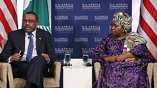 Ethiopia needs intense political dialogue, must restore internet - AU Chair