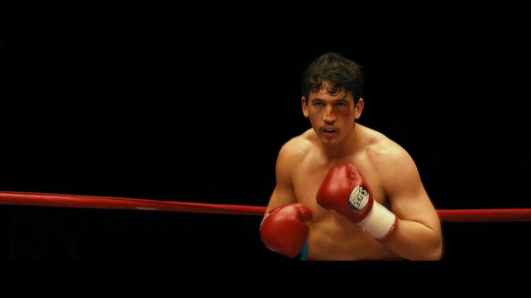 "Miles Teller en boxeur dans ""Bleed for This"""