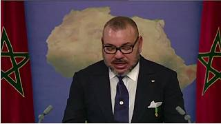 Morocco's King reaches out to Africa