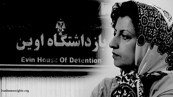 پاسخ نمایندگان مجلس به دادستان کل ایران: پرونده نرگس محمدی را منتشر کنید