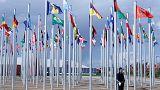 انطلاق فعاليات المؤتمر الدولي للمناخ بمراكش المغربية