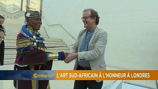 L'art sud-africain à l'honneur à Londres [Grand Angle]