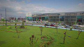 Teknopark Estambul: sede mundial de la innovación