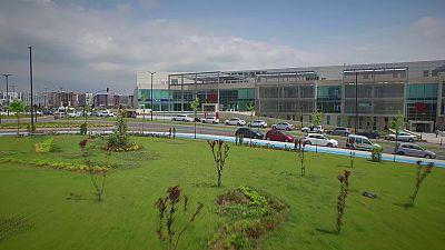 International innovation in Istanbul's Teknopark