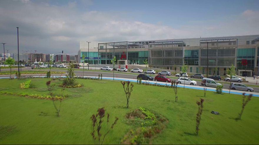 Forschung und Entwicklung: Investitionspotenzial in der Türkei