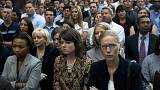 Why some women in France quit work at 16h34 on Monday