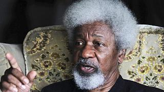Soyinka, Prix Goncourt, 'fashionomics' in Lagos [Culture on The Morning Call]