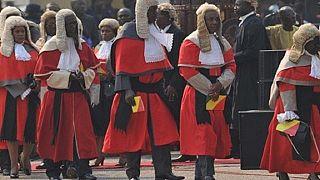 Ghana's apex court orders reinstatement of 13 presidential aspirants