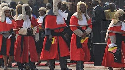 Ghana's apex court orders reinstatement of 13 presidential aspirants