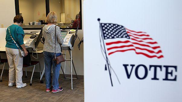ΗΠΑ: Το εκλογικό σύστημα «λαβύρινθος»