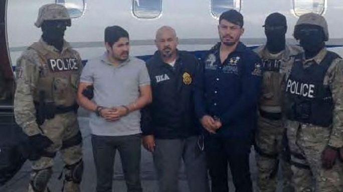 Venezuela: Comienza el juicio en EEUU contra los sobrinos de la primera dama por narcotráfico