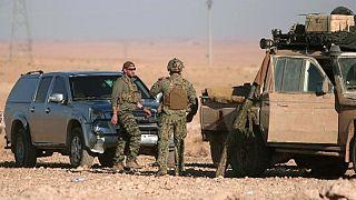 برخلاف تمایل آنکارا، پیشروی نیروهای دموکراتیک سوریه بسوی شهر رقه ادامه دارد