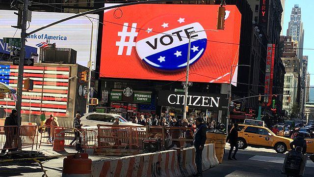 الانتخابات الأميركية: عن الحملة عبر وسائل التواصل الاجتماعي
