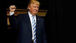 Trump inicia su último día de campaña en Florida atacando a Clinton y pidiendo a los ciudadanos que vayan a votar