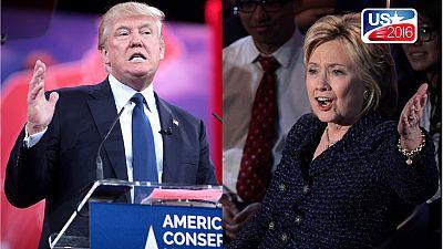USA: campagne présidentielle, le regard africain