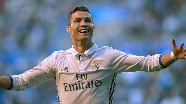 Ronaldo signe un nouveau quinquennat avec le Real Madrid