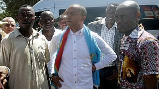 Two Congolese journalists arrested after airing Katumbi's interview