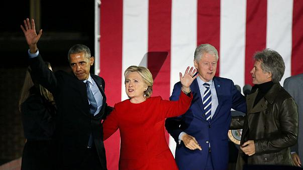 Usa 2016. A Philadelphia Obama consegna a Hillary la sua eredità politica