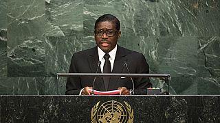 """Poursuites contre le fils du président Obiang : Malabo dénonce une """"conspiration"""""""