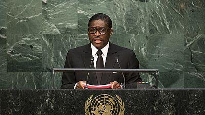 Equatorial Guinea slams France and Switzerland over Nguema corruption probe
