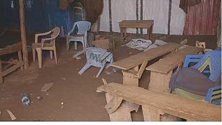 South Sudan: 13 killed in gun man bar attack