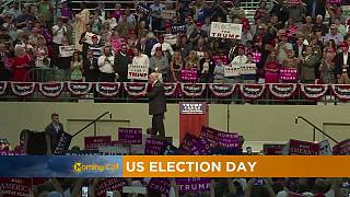 Africans amidst the US elections [The Morning Call]