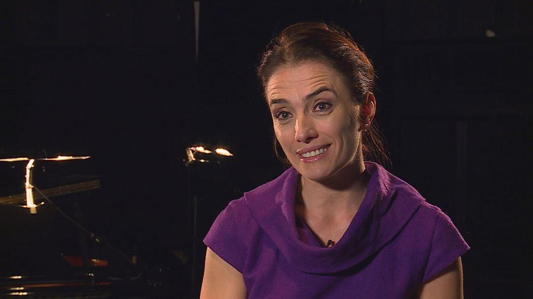 Ερμονέλα Τζάχο: « Η όπερα είναι η δική μου θεραπεία »