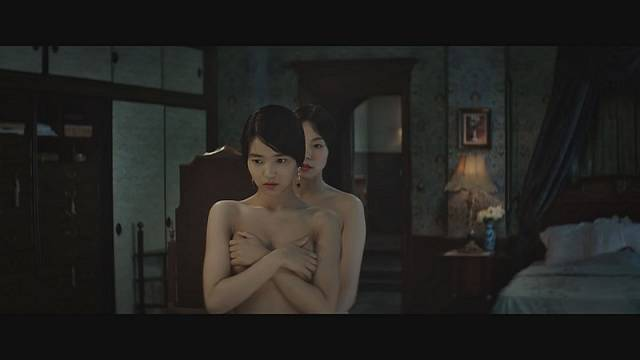 Park Chan-wook's 'The Handmaiden' hits the big screen