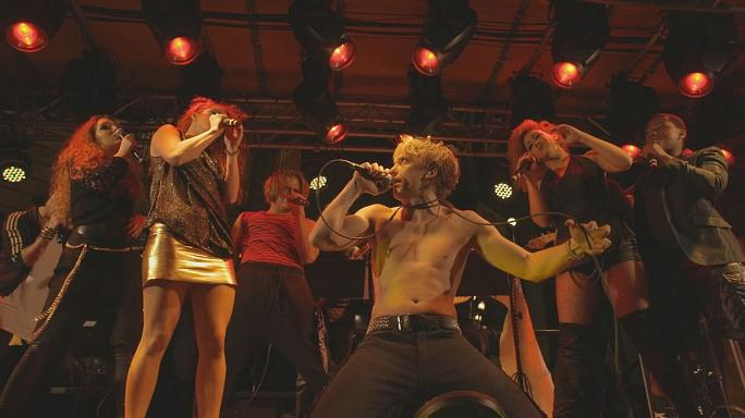 "Meat Loafs Kultalbum ""Bat Out of Hell"" als Musical"