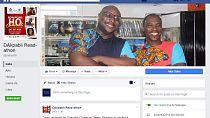 Dakpabli Read-athon: How social media is helping boost Ghana's reading culture