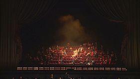 """Les """"Contes d'Hoffmann"""" à l'Opéra Bastille : un combat entre l'art et la vie"""