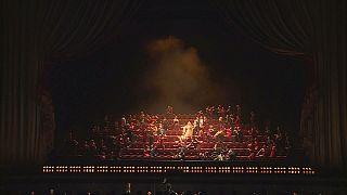 «Τα παραμύθια του Χόφμαν » του Όφενμπαχ στην Όπερα της Βαστίλης