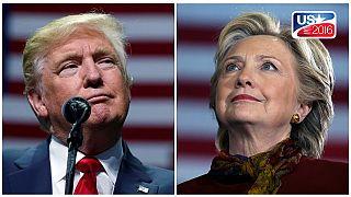 Election américaine : chronique d'une campagne vulgaire