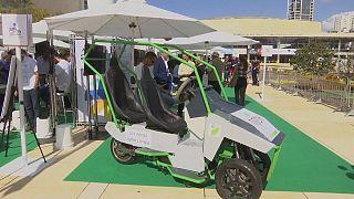 """Fuel Choice Summit"" in Tel Aviv"