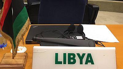 En réunion de haut niveau sur la crise libyenne, l'UA insiste sur une solution politique