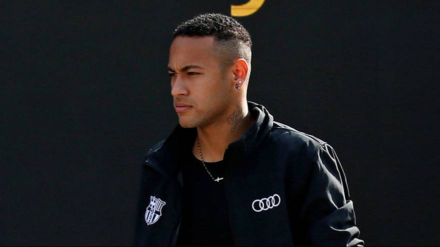Neymar could stand trial for alleged corruption