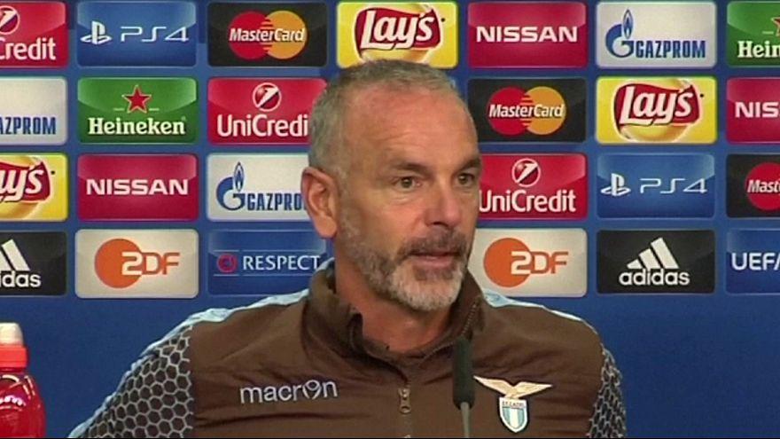 Stefano Pioli prend les rênes de l'Inter