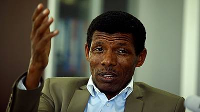 Gebrselassie to focus on nurturing athletes in new role as Ethiopia's athletics chief