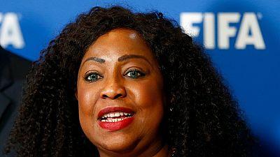 FIFA : attendue en Sierra Leone, Samoura veut réconcilier fédération et gouvernement