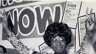 De Shirley Chisholm à Hillary Clinton : parcours de femmes vers la Maison Blanche