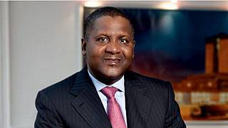 OPEC eyes Dangote refinery to drive capacity in Africa by 2020